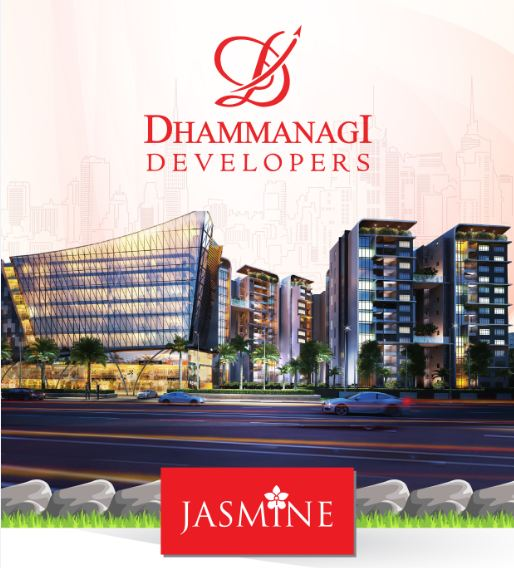 jasmine 3bhk luxury apartments gated communities community flats
