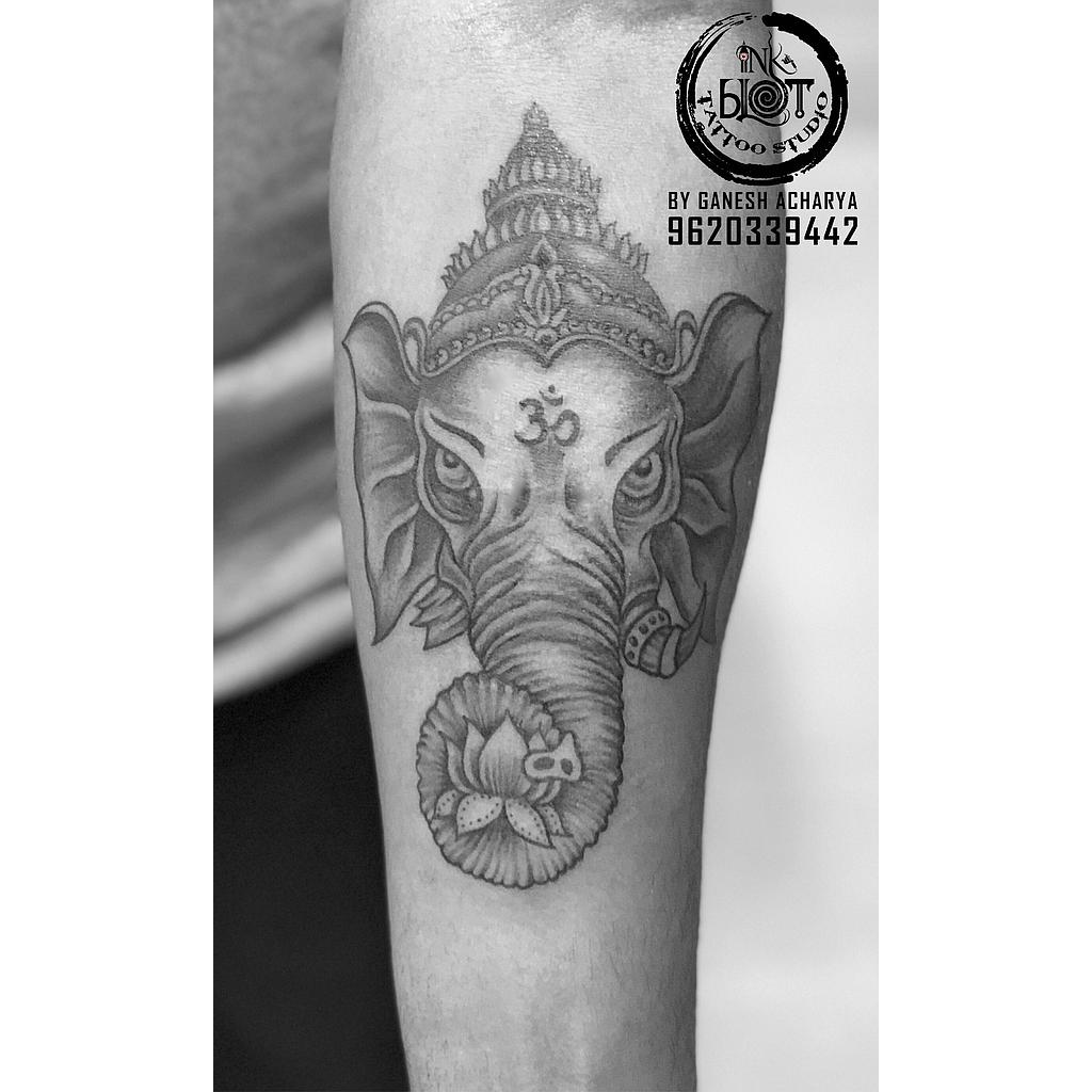 Ink Blot Tattoos Bangalore Tattoo Studio Best Tattoo On Hand Best Tattoo Parlour Near Me Best Tattoo Places Tradeclick In Whether you draw it yourself or assist me in creating a work of art or take something from multiple pictures and combine them; tradeclick in
